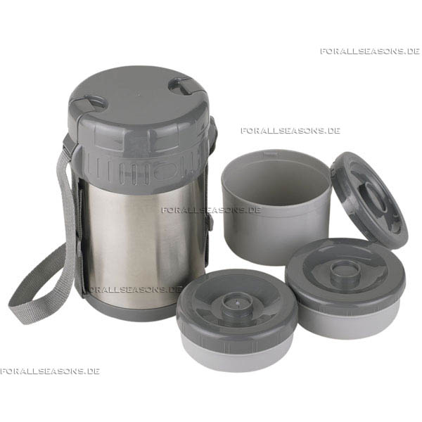 Image 3 Kammer Thermobehälter für Speisen
