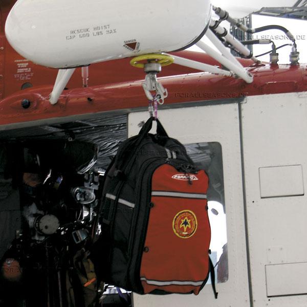 Image Heli-Rescue - Rettungsrucksack