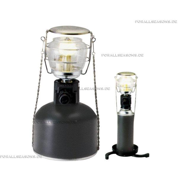 Image T-Light Lamp - Gaslaterne