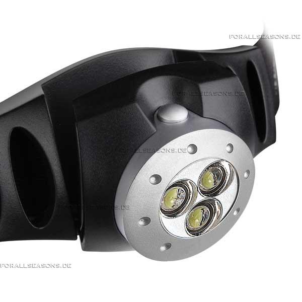 Image H3 Stirnlampe