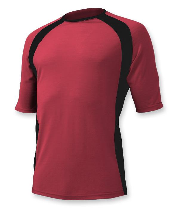 Image Herren T-Shirt RAMBO Merino