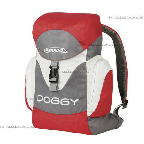 Image Doggy - Kinderrucksack