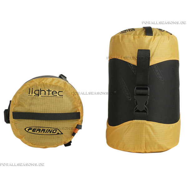 Image Lightec Duvet 700W -14°C Daunenschlafsack